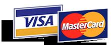 Storten met Credit Card